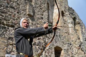 Medieval Tournament Tour Packages