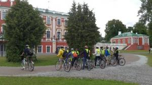 Bicycle Tour Packages