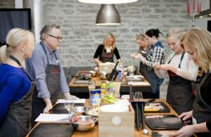 Cooking Classes Tour Packages